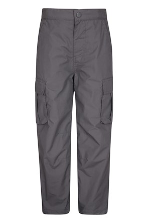 Youth Winter Trek Trousers