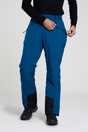 Orbit 4 Way Stretch Mens Recco Ski Pants