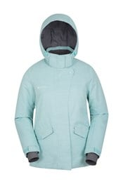 Chamonix Womens Ski Jacket