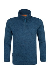 Idris Youth Fleece