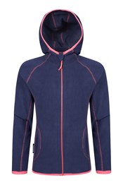 Steve Backshall Inferno Youth  Fleece