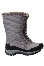 Chiller Womens Snowboots