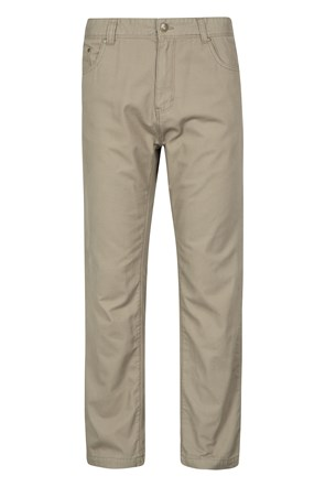 Winter Insulated Lined Trouser