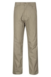 Canvas Mens Trousers