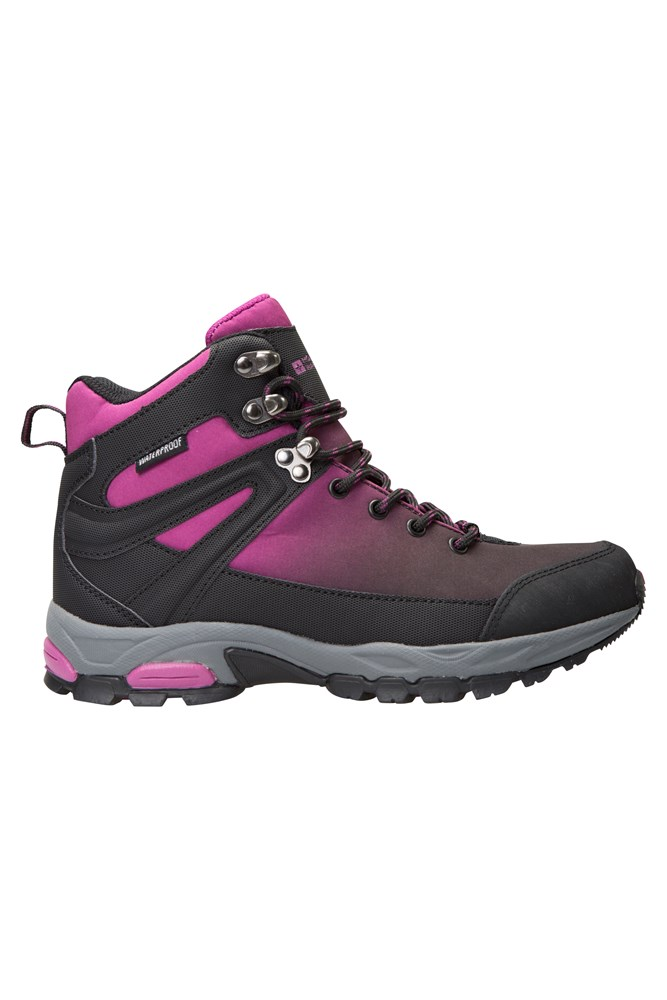 Chaussures Mountain Warehouse femme DyIoOrD