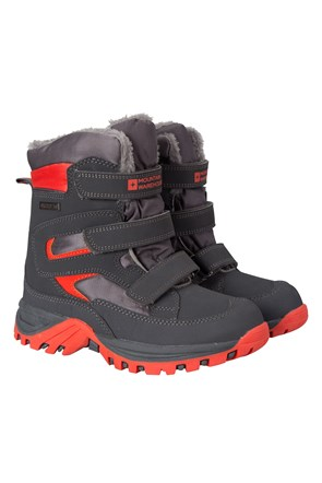 Bottes imperméables enfants Chill Youth