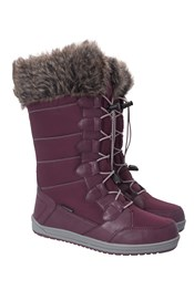 Firbank Youth Snow Boots