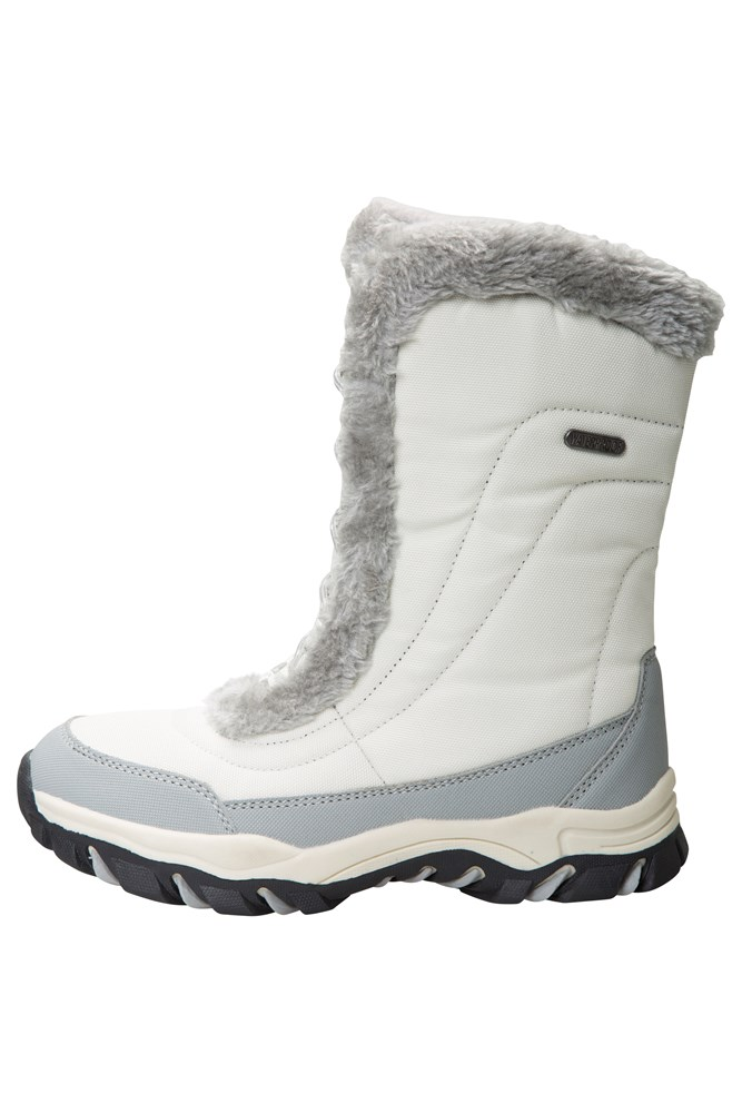 Ohio Youth Snow Boots | Mountain