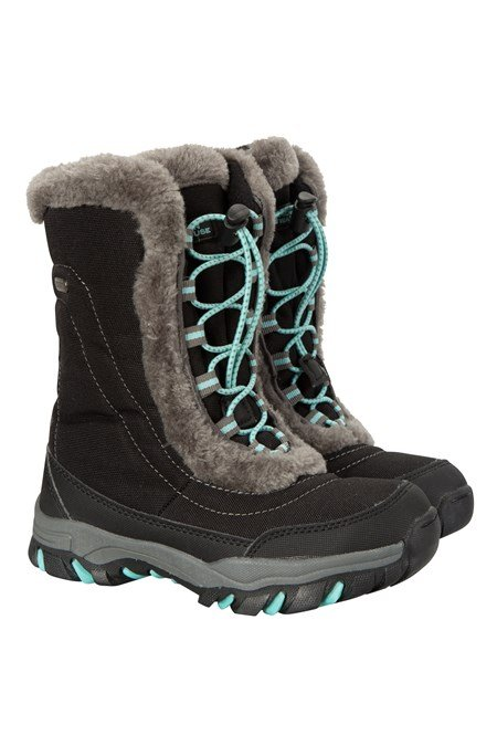 024504 OHIO KIDS SNOW BOOT