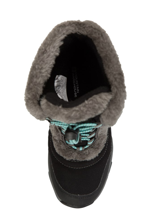 2bb408b8ca3 Ohio Youth Snow Boots