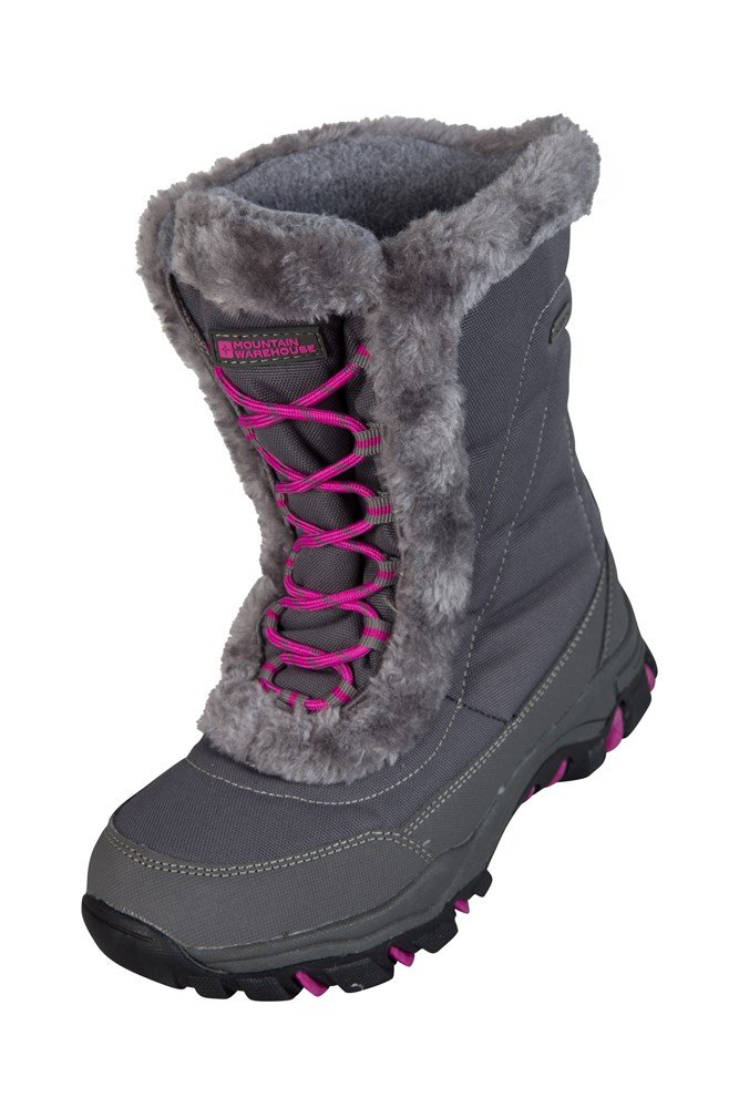 2bb408b8ca3 Ohio Youth Snow Boots