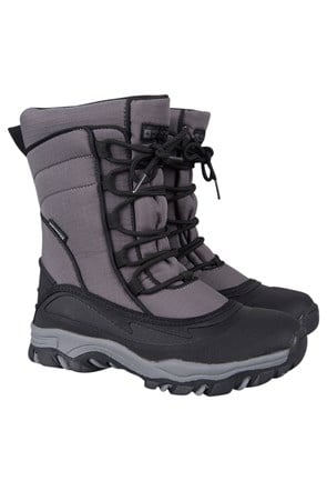 Park Youth Snowboots