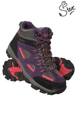 Steve Backshall Volcano Waterproof Boots