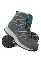 Stride Waterproof Kids Boots