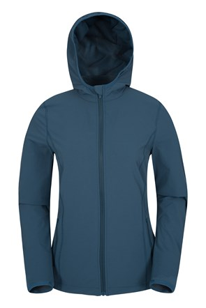 IsoCool Dynamic Rise Womens Shell Jacket