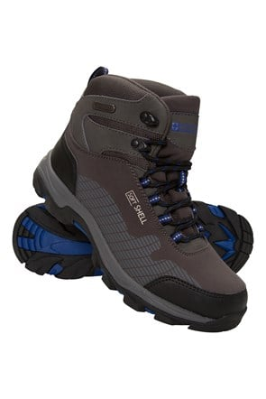 Softshell Kids Boots