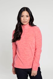 Snowdon Melange Damen-Fleece