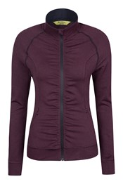 IsoCool Dynamic Herringbone Womens Jacket