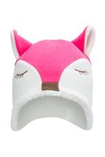 Fox Fleece Junior Hat