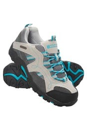 Stampede Youth Waterproof Shoes