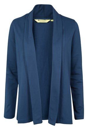 Isocool Dynamic Womens Cardigan