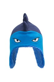Dino Fleece Junior Hat