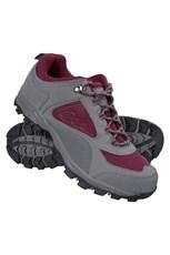 Mcleod Womens Walking Shoes