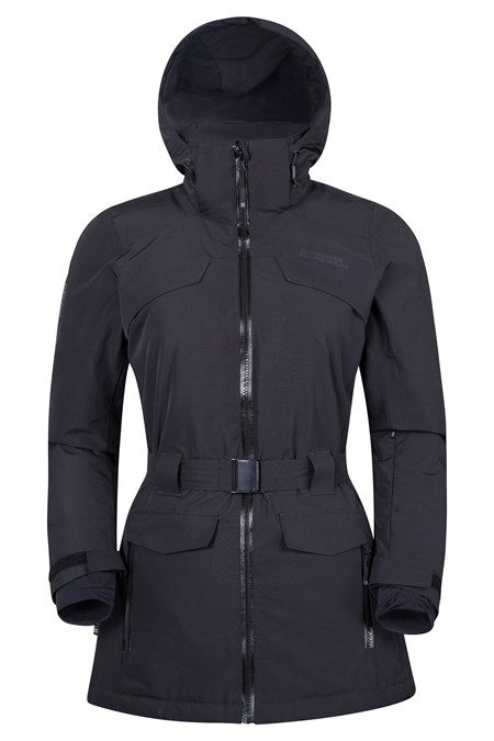 Heuz Womens Extreme Ski Jacket | Mountain Warehouse GB