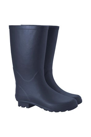 Stream Womens Rubber Wellies