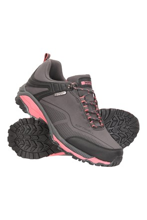 Collie Waterproof Womens Shoes