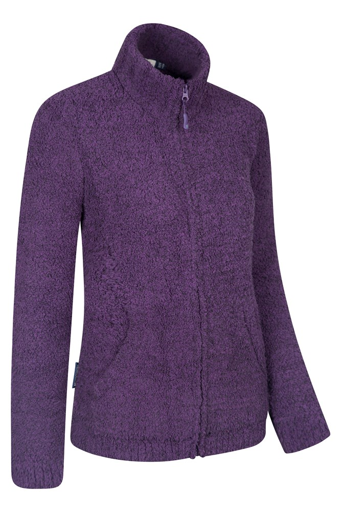 Womens Fleece | Fleece Jackets | Mountain Warehouse US