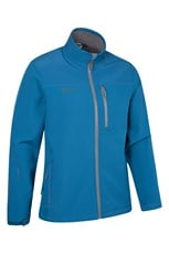 Caledonia Mens Softshell Jacket