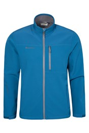 Caledonia Mens Softshell Jacket