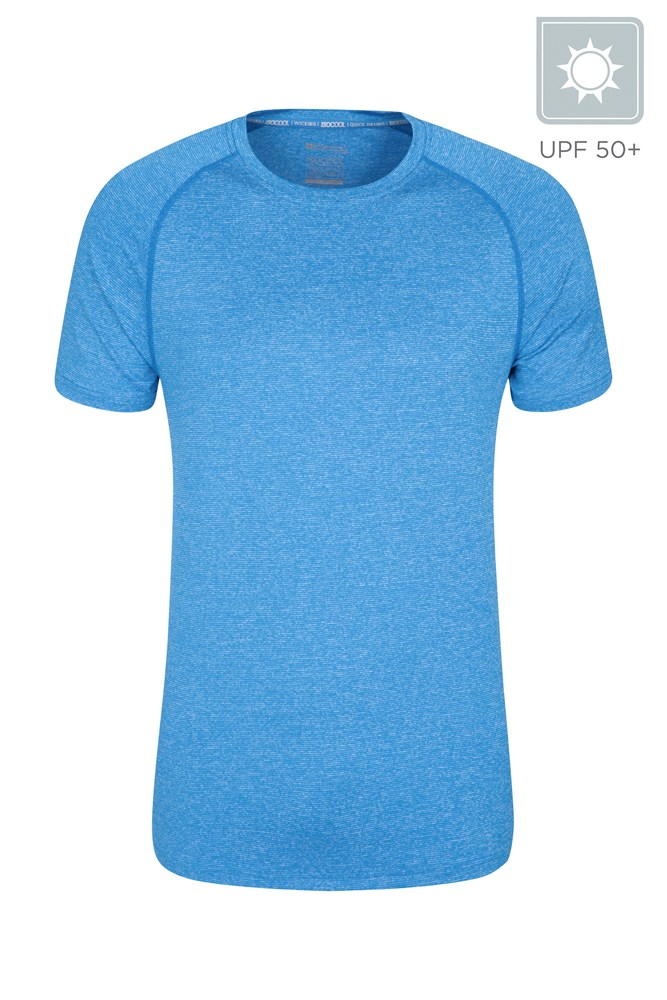 2729e419d8 Men's T-Shirts | Short & Long Sleeve Tees | Mountain Warehouse GB