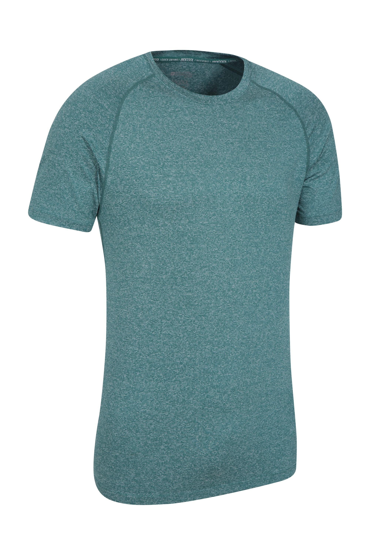 6e296045 Men's T-Shirts   Short & Long Sleeve Tees   Mountain Warehouse GB