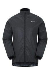 360° Reflective Mens Jacket