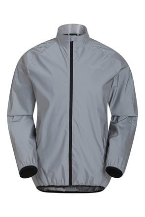 360 Reflective Mens Jacket