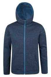 Grand Mens Padded Fleece