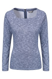 Rockpool Womens Melange Top