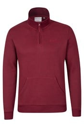 Kangaroo Mens Fleece