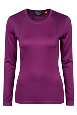 Swift Womens Long Sleeved Tee
