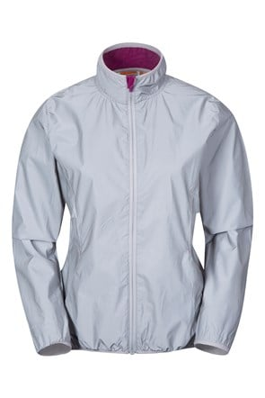 Momentum 360° Reflective Womens Jacket