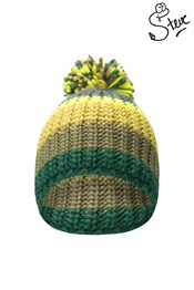 Steve Backshall Youth Knitted Hat