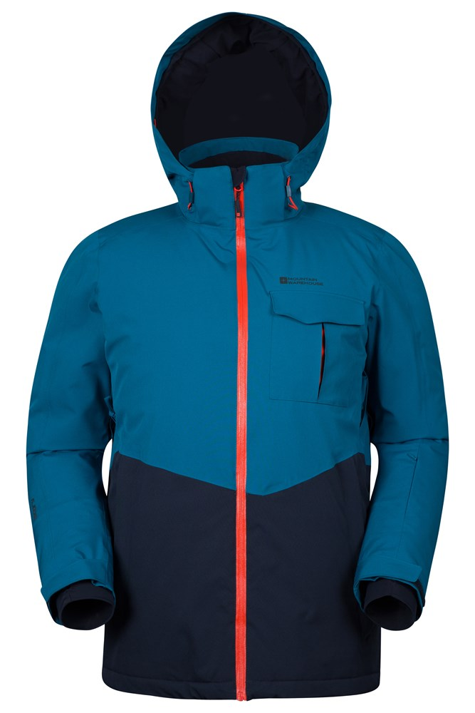 024584 nav mens atmosphere ski jacket aw16 1