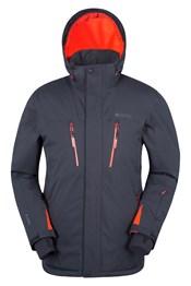 Mens Ski Jackets | Snowboard Jackets | Mountain Warehouse US