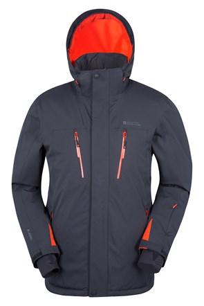 Mens Winter Jackets Winter Coats Mountain Warehouse Gb