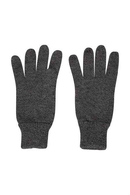 024587 COMPASS KNITTED GLOVE