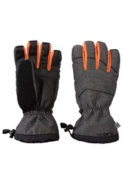 Huntsman Extreme Mens Ski Gloves