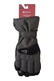 Stratum Extreme Mens Ski Gloves