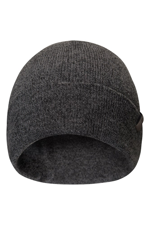 9f7df3bd Mens Winter Hats | Mountain Warehouse GB